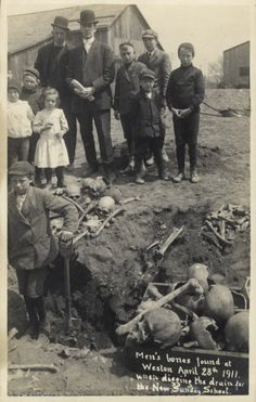 April Men's bones found while digging the drain for the new Sunday… Unknown Picture, Retro Boutique, Visit Toronto, School Opening, Canadian History, Newspaper Article, Mystery Of History, History Facts, Natural Disasters