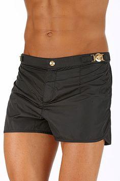 Mens Swimwear Versace, Style code: ab114101-an00059-a008