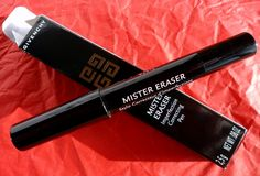 Beauty Unearthly: Givenchy Mister Eraser Imperfection Correcting Pen review/ отзыв