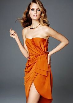 H&M Exclusive Glamour Conscious Collection Spring 2012