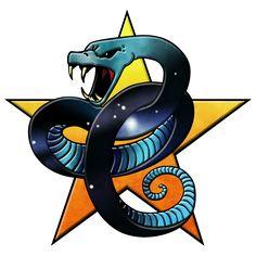 Clan Star Adder by Punakettu.deviantart.com on @deviantART