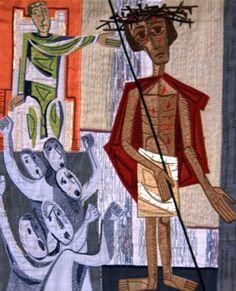 Verurteilung durch Pontius Pilatus