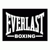 Everlast Boxing Logo. Get this logo in Vector format from http://logovectors.net/everlast-boxing/