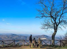 "921 Likes, 10 Comments - Diano Maya I Travel Adventure (@dianomaya) on Instagram: ""Enjoy San Leo & Dozza video - link in bio @dianomaya 🎉🎉🎉 • • #volgoitalia #lppathfinders…"""