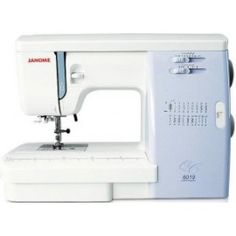 Janome 6019 Janome, Singer, Sewing, Dressmaking, Couture, Singers, Stitching, Sew, Costura