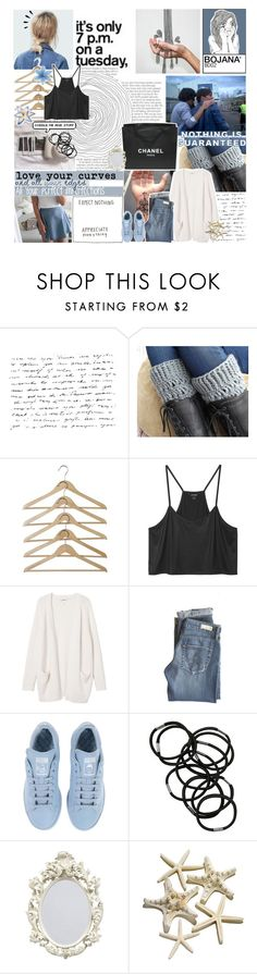 """You've got my head spinning ( #Nicoles10daysoflove , day 4 )"" by end-of-the-day ❤ liked on Polyvore featuring moda, KEEP ME, Chanel, Monki, AG Adriano Goldschmied, adidas, Old Navy, women's clothing, women y female"