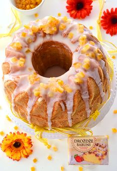 Holiday Baking, Cakes And More, Doughnut, Tiramisu, Cooking Recipes, Easter, Cookies, Baby Piaskowe, Ethnic Recipes