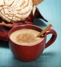 Celebrate Dia de Los Muertos with Cafe de Olla Atole and #ViveCultura