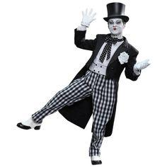 Hot Toys Batman 1989 Deluxe Collectors 1/6 Scale Action Figure Joker [Mime] Hot Toys http://www.amazon.com/dp/B00CTJ7HHY/ref=cm_sw_r_pi_dp_ikJavb06QGXTK