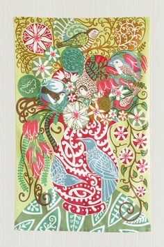 Pauanesia sells a wonderful array of New Zealand tea towels, tablecloths, pounamu, kiwi toys, jewellery and ceramics. All available to buy here online. Kiwiana, Hot Pads, Fabric Patterns, Tea Towels, Old And New, Artsy Fartsy, New Zealand, Birds, Kitchen Linens
