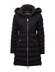 94401d840069 Tommy Hilfiger NEW NIKKI COAT - 3900kr