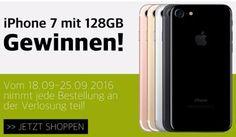 Gewinne mit Apfelkiste und ein wenig Glück ein #iPhone7 128GB in deiner Wunschfarbe! https://www.alle-schweizer-wettbewerbe.ch/iphone-7-gewinnen/
