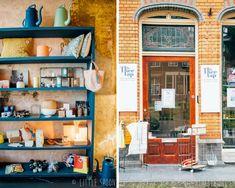 De Theetap in Zierikzee // Bed & breakfast, theeschenkerij en galerie Bed And Breakfast, Netherlands, Spoon, Destinations, Furniture, Nice, Home Decor, Travel, The Nederlands