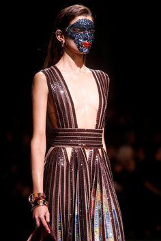 Givenchy Spring 2014 RTW París