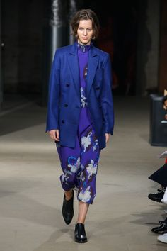 Rodebjer Stockholm Fall 2017 Collection Photos - Vogue