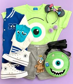 Disney Bound Outfits Casual, Cute Disney Outfits, Disney Themed Outfits, Disneyland Outfits, Disneyland Trip, Outfits For Teens, Pretty Outfits, Cool Outfits, Viaje A Disney World