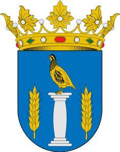 Escudo de La Puebla de Albortón.svg