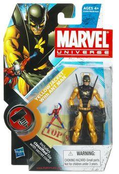 marvel universe action figures   Hasbro Marvel Universe Action Figures Wave 6 • Toywiz and Toy Garden ...