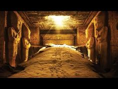 Egypt Most Weird Unexplainable Tomb In History
