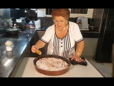 Pudding, Desserts, Youtube, Food, Tailgate Desserts, Deserts, Eten, Puddings, Postres