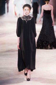 Ulyna Sergeenko F/W 2013 Haute Couture