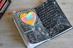 Inspiration: faire le plein d'amour