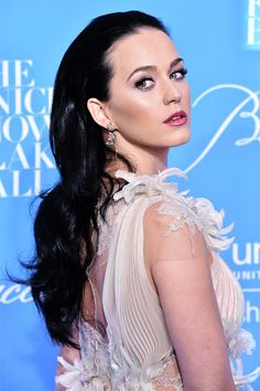 Katy Perry attends the 12th Annual UNICEF... | I ❤ Katy Perry