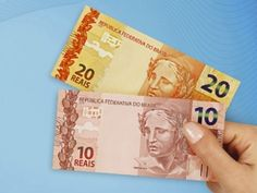 Nova família do Real estará completa em 2013 - Cédulas de R$ 10 e R$ 20 entraram em circulação nesta segunda. As de R$ 2 R$ 5 serão lançadas no próximo ano