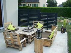 1000 ideas about meuble design pas cher on pinterest - Meuble jardin design pas cher ...