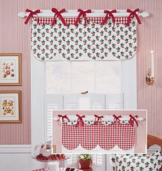 Drapes and Curtains Sewing Tips   furniture accessories                                                                                                                                                      Más