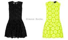 Lovable crochet dress