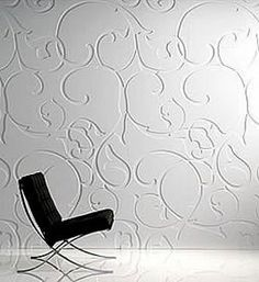B: Iconic Panels....absolutely a must in my next house....I am completely in love!