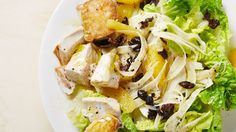 Mahi-Mahi with Fennel, Olives, and Orange Recipe | Bon Appetit