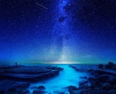 Sky Art Milky Way , Song Saa Island, Cambodia Aurora - Tranoy, Norway Beautiful Sky, Beautiful Landscapes, Beautiful World, Cool Pictures, Cool Photos, Beautiful Pictures, Amazing Photos, Image Zen, Landscape Photography