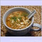 Southern China Hot and Sour Soup