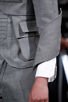Thom Browne | Spring 2015 Menswear Collection | Style.com