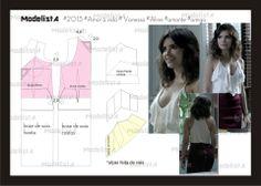blusa da personagem personagem de Vanessa, a Aline da novela Amor à vida. Fonte: http://www.facebook.com/photo.php?fbid=536527009716542=a.426468314055746.87238.422942631074981=1