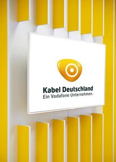 Kabel Deutschland Store by ARNO Group