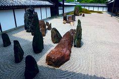 #東福寺#東福寺本坊庭園 #方丈庭園 #重森三玲 #名勝#京都#kyoto #Japan#loves_nippon #japan_photo_now #japan_daytime_view #ig_japan #special_shot_ #whim_life #far_eastphotography #bestjapanpics #igersjp #lovers_nippon #team_jp_西 #wu_japan #wp_japan #okuyukidomei #photo_jpn #jp_gallery #retrip_news 東福寺 国指定 名勝 東福寺本坊庭園 (方丈庭園) 昭和の名作庭家.重森三玲の作(昭和14年) 「八相の庭」と命名されて、近代庭園の傑作だそうです 庭は余り詳しくないですが、素人の私ですが…本当に美しい庭でした