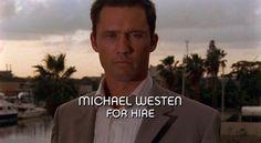 Burn Notice 1x01 Pilot - Michael Westen (Jeffrey Donovan)