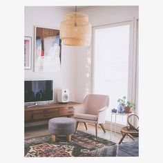 I've received a couple of messages that my recycle center find (that nude pink chair) is most probably Finnish design by Carl-Gustav Hiort af Ornäs.  Thank you for the info.