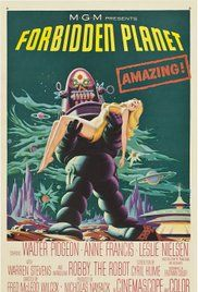 Watch Forbidden Planet Online Free No Download. A starship crew goes to investigate the silence of a planet's colony only to find two survivors and a deadly secret that one of them has.