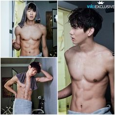 Just 6 more reasons to watch #LeeJaeJoon in #TheLover