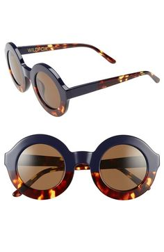 Wildfox+Sunglasses+available+at+#Nordstrom