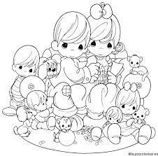 Resultado de imagen para dibujos de familias