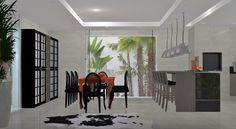 Meu projeto com móveis soltos e planejados da Florense Móveis.