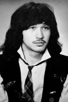 Виктор Цой, 1979(?)