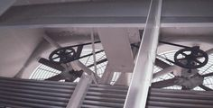 Cooling Tower Coatings