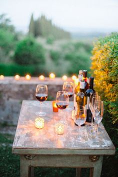 Wine tasting is one of those social activities that just works better in groups. Perhaps