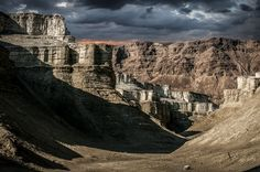 #Israel, Judaea Desert by PhotoStock-Israel  on 500px